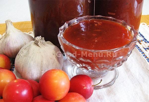 Топ 18 рецептов приготовления заготовок из алычи на зиму