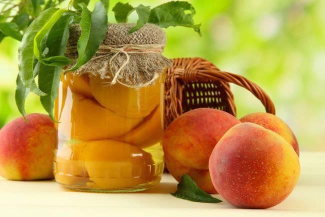 На зиму компот из абрикосов: ТОП 15 простых рецептов с фото и видео
