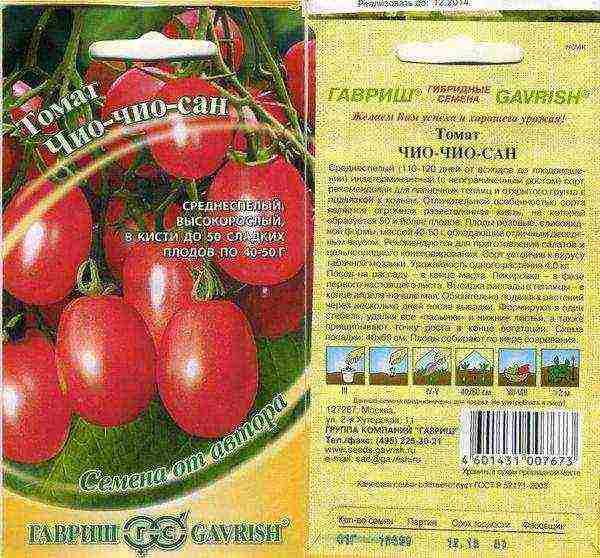 Лучшие сорта томатов 2020: для теплиц в подмосковье (фото)