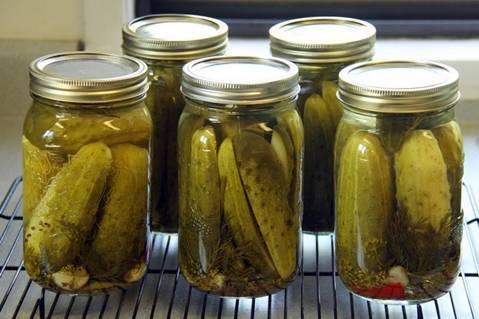 Огурцы с водкой консервирование. рецепты консервированных огурцов злодейских с водкой на зиму