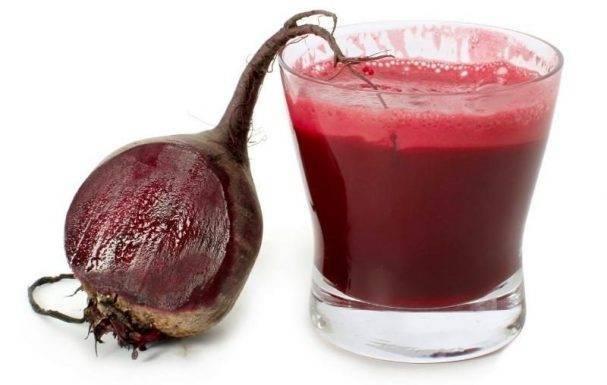 Топ 6 рецептов приготовления свекольного сока на зиму в домашних условиях