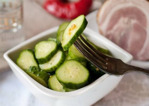 Вкусные рецепты маринования огурцов в горчичной заливке на зиму