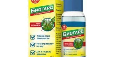 Инструкция по применению гербицида глифос от сорняков