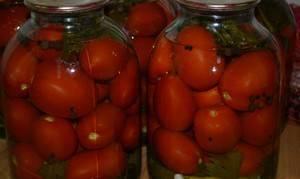 Как сделать помидоры со сливами. маринованные помидоры со сливами на зиму: рецепты с фото. условия для хранения консервации