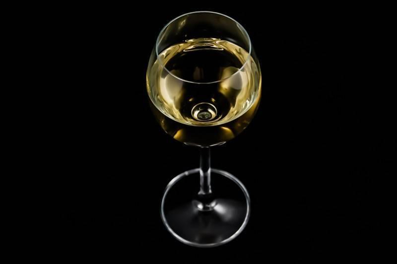 Самодельное земляничное вино