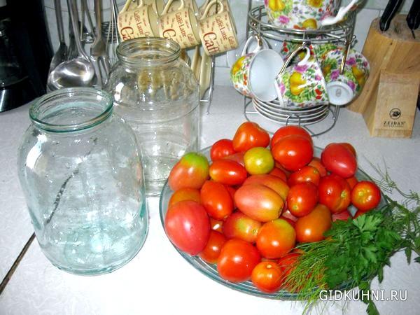 Лучшие способы стерилизации помидоров в банках и длительность процедуры