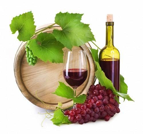 Как понизить кислотность домашнего вина