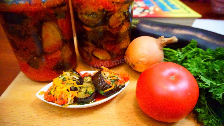 Конфи баялды или рататуй от томаса келлера