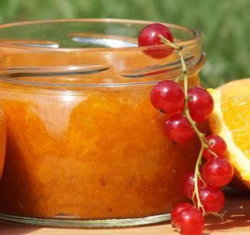 Лучший рецепт пошагового приготовления абрикосового варенья с лимоном