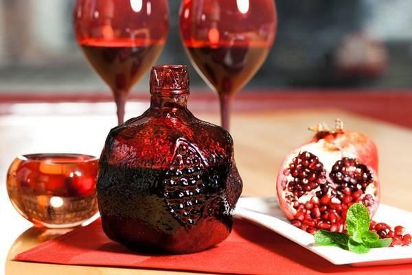 Домашнее вино из изюма