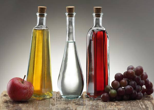 Как заменить уксус лимонной кислотой пропорции