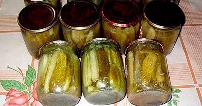 Домашние огурцы с горчицей на зиму и не только: 150 рецептов