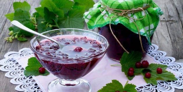 12 рецептов невероятно вкусного малинового варенья на зиму