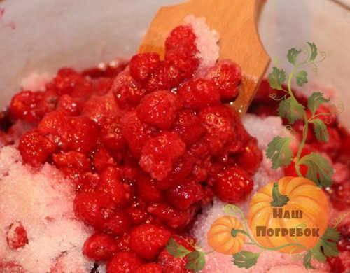 Лучшие заготовки малины на зиму. рецепты, советы, фото