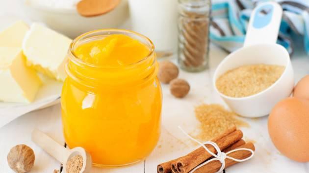 Как сварить джем из апельсинов