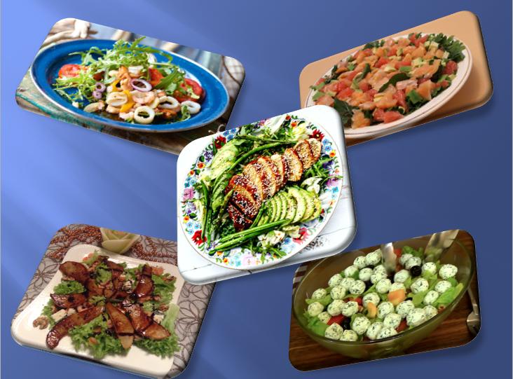 55 легких, вкусных и интересных рецептов закусок на новый 2020 год