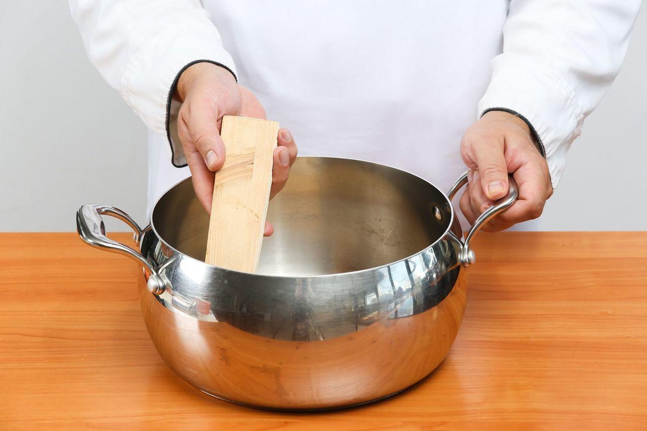 Как стерилизовать заготовки