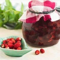 Конфитюр из клубники на зиму: домашние рецепты