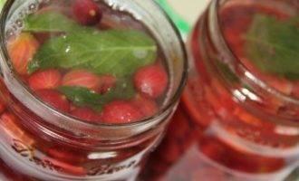 Компот из ревеня на зиму: простой рецепт приготовления с фото и видео