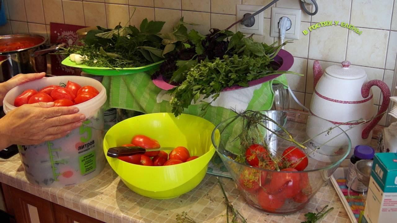 Топ-10 лучших рецептов засолить помидоры в кастрюле: самые быстрые, простые, но вкусные варианты приготовления