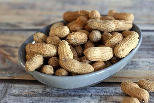 Всё о пользе арахиса для организма и возможном вреде от его чрезмерного употребления