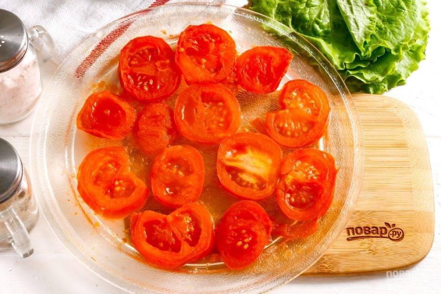 Вяленые помидоры в домашних условиях рецепт