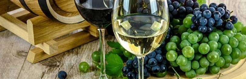 Пошаговые рецепты домашнего вина из концентрата виноградного сока