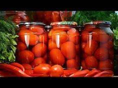 Ассорти из овощей на зиму, рецепты без стерилизации