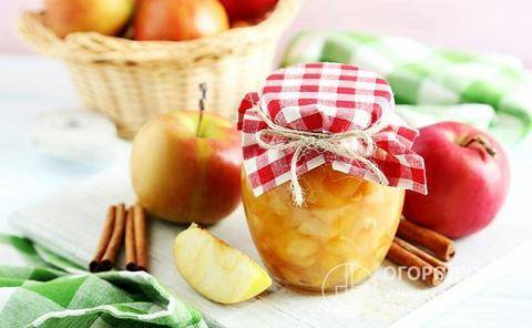 Прозрачное варенье из яблок дольками на зиму — проверенные годами рецепты
