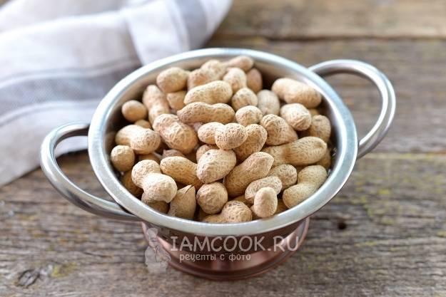 Лучшие способы, как быстро очистить арахис от шелухи или кожуры