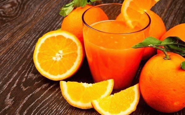 Апельсиновый сок рецепт, польза и вред