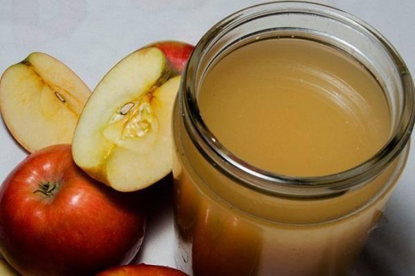 Приготовление яблочного пюре на зиму в домашних условиях