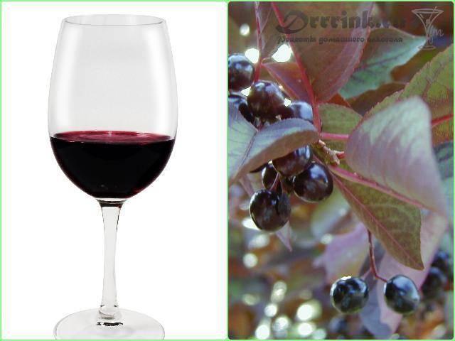 Вино из боярышника в домашних условиях