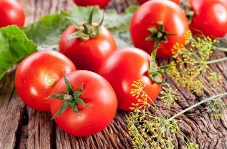 Описание томат сорта Властелин степей и его характеристики