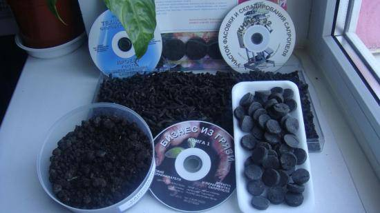 Ил как удобрение – использование, способы преобразования в компост