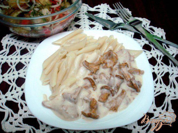 Рецепт приготовления вкусного лечо с грибами на зиму