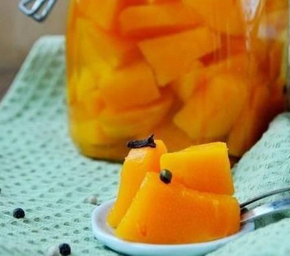 Топ 7 рецептов приготовления компота из тыквы на зиму как ананас