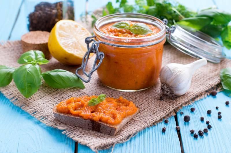 Кабачковая икра – простые и вкусные рецепты приготовления икры из кабачков