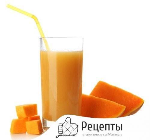 Морковный сок польза и вред, рецепт