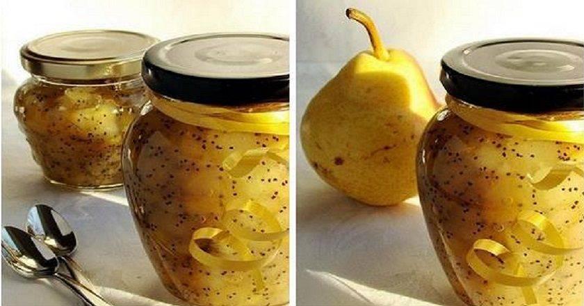 Новые и традиционные рецепты желе из груш. вкусное желе из груш с желатином на зиму, без сахара, оригинальные десерты с необычным вкусом