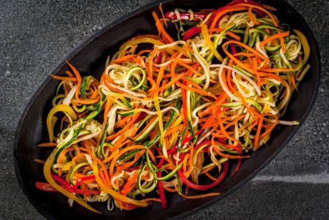 10 классных способов заготовить кабачки на зиму