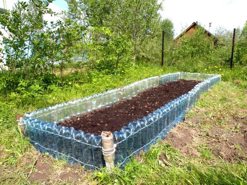 Подготовка грядки под огурцы для выращивания в открытом грунте
