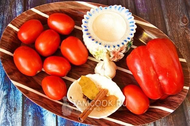 17 лучших рецептов приготовления маринованных помидоров на зиму