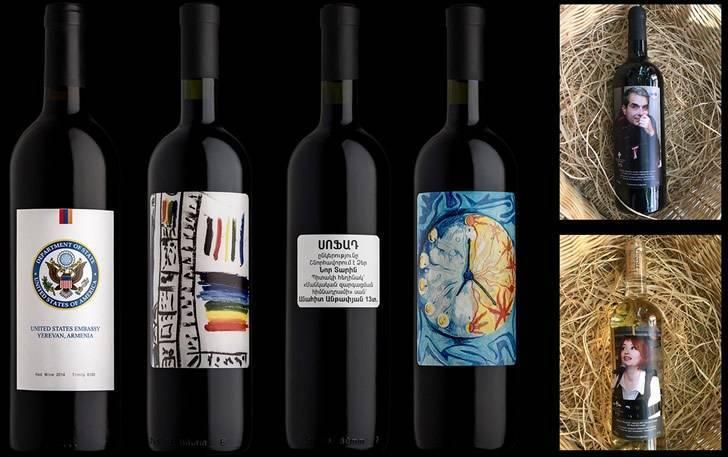 Яхонтовое наше! готовим драгоценное вино из гранатов
