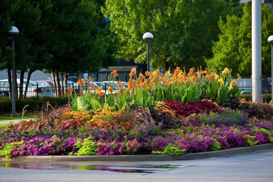 Ландшафтный дизайн сада: как оформить свой участок?