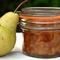 3 простых рецепта приготовления варенья-пятиминутки из груши на зиму