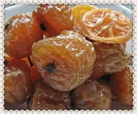 Цукаты из яблок в домашних условиях — засахаренные фрукты с восточным происхождением. цукаты из яблок в домашних условиях – проще простого!