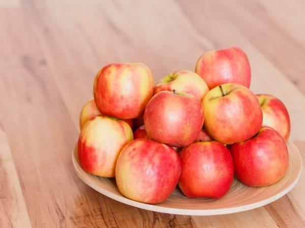 Описание и характеристики колоновидной яблони сорта желанное, регионы распространения культуры