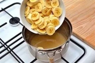 Банановый пирог с бананами: 46 домашних вкусных рецептов