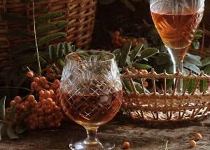 Как сделать боярышниковое вино дома